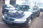 Opel Vectra 4 дв. седан 1995 – 1999