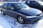 Opel Vectra 4 дв. седан 1999 – 2002