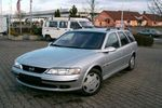 Opel Vectra Stationwagon 5 дв. универсал 1999 – 2002
