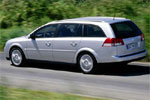 Opel Vectra Stationwagon 5 дв. универсал 2003 – 2005