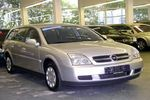Opel Vectra Stationwagon 5 дв. универсал 2003 – 2005