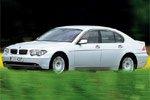 BMW 7-серия (E65/E66) 4 дв. седан 2001 – 2005