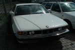 BMW 7-серия (E32) 4 дв. седан 1986 – 1994