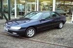 Peugeot 406 4 дв. седан 1995 – 1999