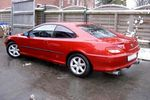 Peugeot 406 Coupe 2 ��. ���� 1997 – 1999