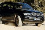 BMW X5 (E53) 5 ��. ����������� 2003 – 2007
