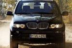 BMW X5 (E53) 5 дв. внедорожник 2003 – 2007