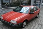 Renault 19 Chamade 4 дв. седан 1989 – 1992