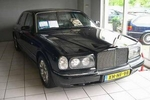 Bentley Arnage 4 дв. седан 1998 – 2002