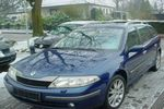 Renault Laguna Grand Tour 5 дв. универсал 2001 – 2005
