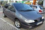 Renault Scenic 5 дв. минивэн 1997 – 2001
