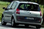 Renault Scenic 5 дв. минивэн 2003 – 2006