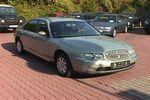 Rover 75 4 дв. седан 1999 – 2004