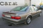 Cadillac Seville 4 дв. седан 1998 – 2004