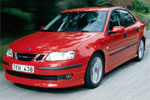 Saab 9-3 Sport Sedan  4 ��. ����� 2002 – 2007