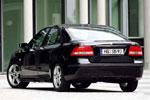 Saab 9-3 Sport Sedan  4 дв. седан 2002 – 2007