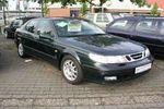 Saab 9-5 4 дв. седан 1997 – 2001
