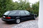 Saab 9-5 Estate 5 дв. универсал 1999 – 2001