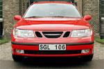 Saab 9-5 4 дв. седан 2001 – 2005