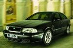 Skoda Octavia 5 дв. хэтчбек 2000 – 2004