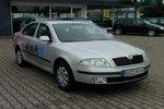 Skoda Octavia 5 дв. хэтчбек 2004 – 2009