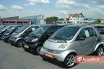 Smart Fortwo Coupe (460) 2 дв. купе 2004 – 2007