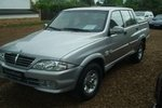 Ssang Yong Musso 5 ��. ����������� 1998 – 2005