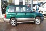 Subaru Forester 5 дв. внедорожник 1997 – 2000