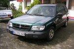 Subaru Forester 5 дв. внедорожник 2000 – 2002