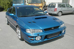 Subaru Impreza 4 ��. ����� 1998 – 2000