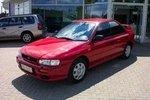 Subaru Impreza 4 дв. седан 1998 – 2000