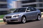 Subaru Legacy 4 ��. ����� 2003 – 2006