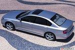Subaru Legacy 4 дв. седан 2003 – 2006