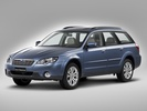 Subaru Outback 5 дв. универсал 2003 – 2009
