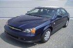 Chevrolet Evanda 4 дв. седан 2005 – 2006