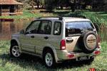 Suzuki Grand Vitara 5 дв. внедорожник 1998 – 2005