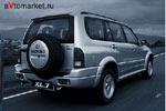 Suzuki Grand Vitara XL-7 5 дв. внедорожник 2001 – 2004