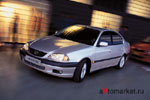 Toyota Avensis (T22) 4 дв. седан 2000 – 2003