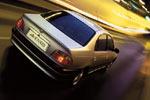 Toyota Avensis (T22) 4 дв. седан 2000 – 2003