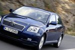 Toyota Avensis (T25) 4 ��. ����� 2003 – 2006