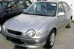 Toyota Corolla 5 дв. хэтчбек 1997 – 2000