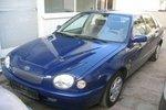 Toyota Corolla 5 ��. ������� 1997 – 2000