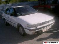 ремонт передней подвески toyota corolla 1998-2002 г.в.