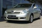 Toyota Corolla Verso 5 ��. ������� 2004 – 2007