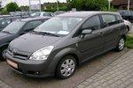 Toyota Corolla Verso 5 дв. минивэн 2004 – 2007