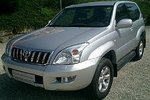 Toyota Land Cruiser Prado 3 ��. ����������� 2002 – 2009