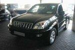 Toyota Land Cruiser Prado 3 ��. ����������� 2002 – 2009
