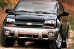Chevrolet Trailblazer 5 ��. ����������� 2001 – 2006