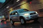 Toyota RAV-4 5 дв. внедорожник 2000 – 2003
