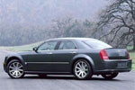 Chrysler 300C 4 дв. седан 2004 – 2011